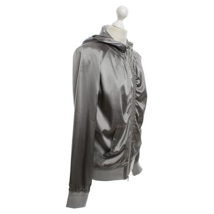 Steffen Schraut Jacket in grey