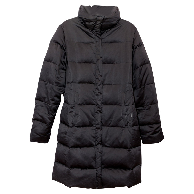 moncler coat womens second hand
