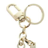 Stefanel Key ring in gold