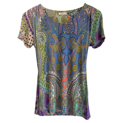 Etro Shirt with paisley print
