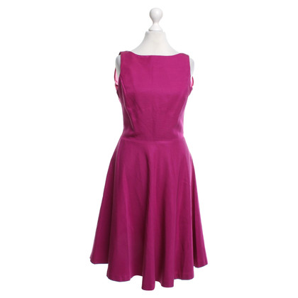 Reiss Dress in fuchsia