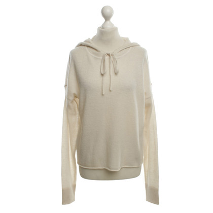 360 Sweater Hooded Pullover Cashmere
