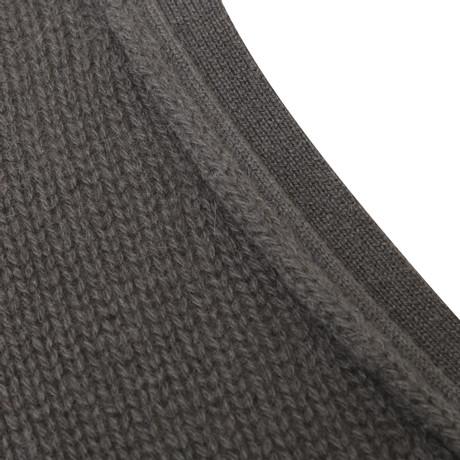 Kaschmir Pullover Grau Grau Allude in Pullover in Allude Pullover Kaschmir Allude Kaschmir Grau Grau tqzTBz