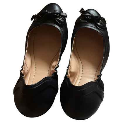 Bally Ballerinas