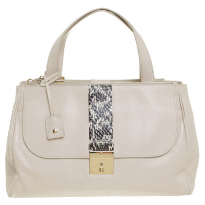 Marc Jacobs Tote in cream