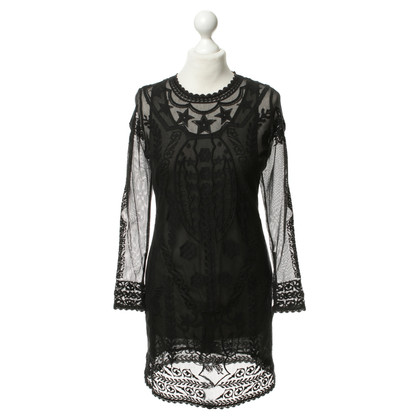Isabel Marant Dress in black