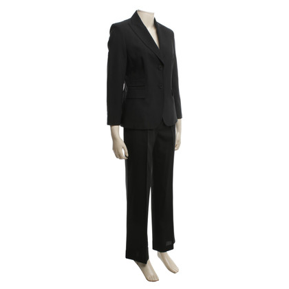 St. Emile Suit in Black