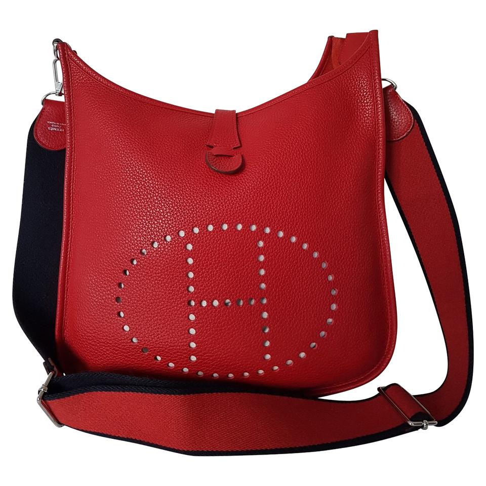 """Hermès """"Evelyne III GM"""""""
