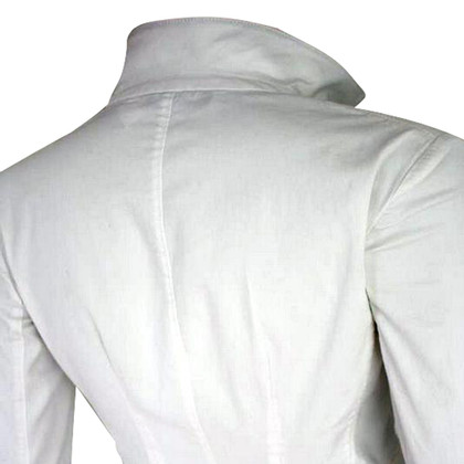 Prada White Blazer