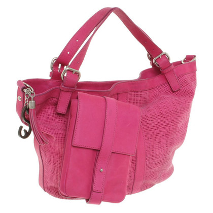 Escada Handbag in pink