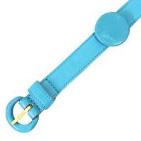 Valentino Belt in blue