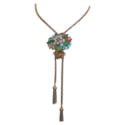 Christian Dior brooch
