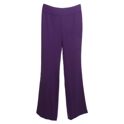 Rachel Zoe Trousers in violet