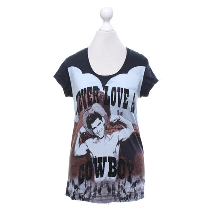 Philipp Plein T-shirt with print