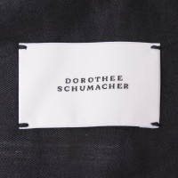Dorothee Schumacher Kurze Jacke in Schwarz
