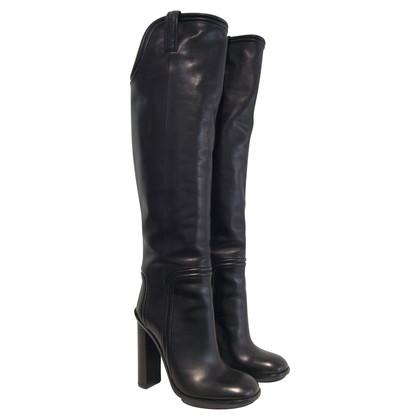 Gucci Overknee-laarzen