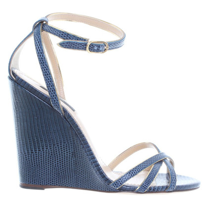 Dolce & Gabbana Sandals blue