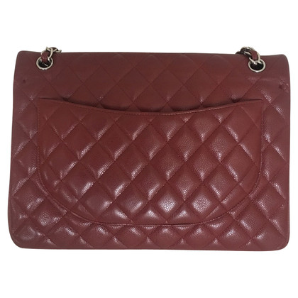 Chanel Pelle Maxi Bag Caviar