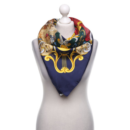 Hermès Silk scarf in multicolor