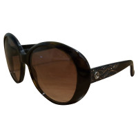 Giorgio Armani Sunglasses with crystals