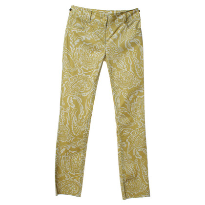 Etro Patterned pants