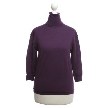 Acne Coltrui in purple