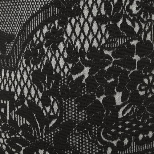 piu piu strickkleid mit jacquard muster - Jacquard Muster