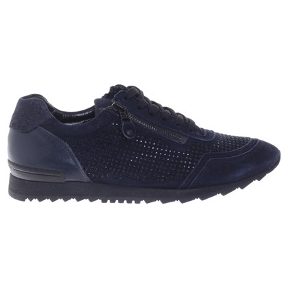 Kennel & Schmenger Sneakers in blauw