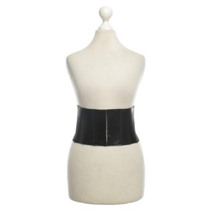 Wolford Waist belt in black