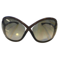 Tom Ford Oversized Sunglasses