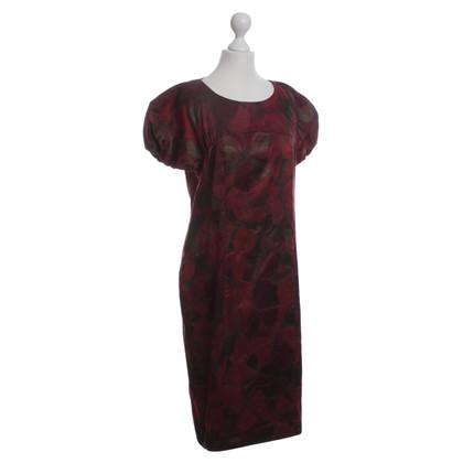 Hugo Boss Pattern dress