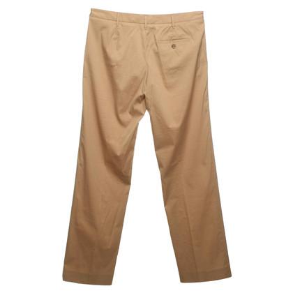 Prada Pantaloni in Beige