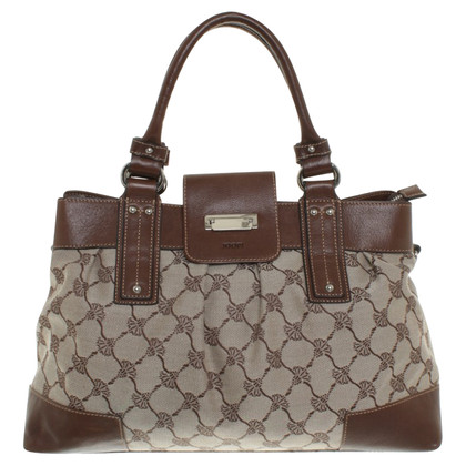 JOOP! Handbag in brown