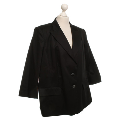 Marina Rinaldi Blazer in Black