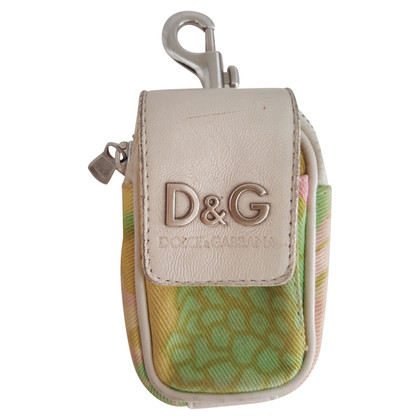 D&G Mobiele telefoon zakje/case