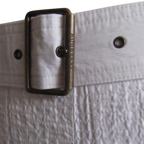 Marktfähig Burberry Rock Weiß Freies Verschiffen Billig Sehr Günstiger Preis Verkauf Besten Preise KcfIxa3