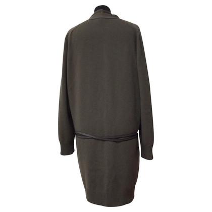 Hermès Cashmere-Kombination