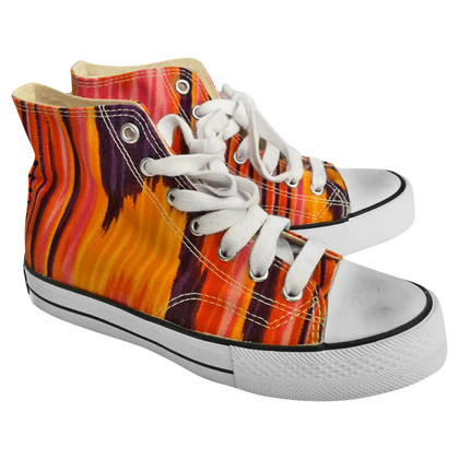 Missoni multicolore Sneaker