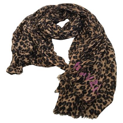 Louis Vuitton Sjaal Louis Vuitton gespot