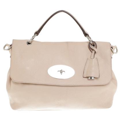 Mulberry nude coloured all model series: show Handbag
