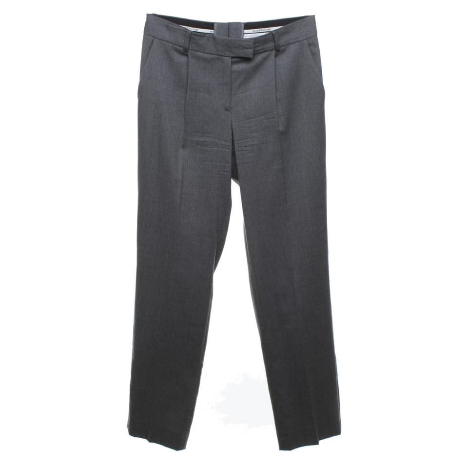 Viktor & Rolf for H&M Pantalon en gris