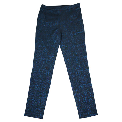 Reiss Pants with pattern