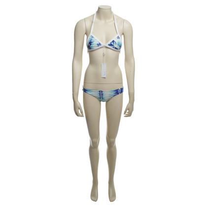Altre marche Issa de' Mar - bikini in blu