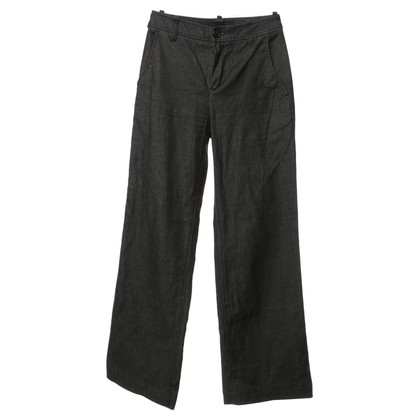 Set Jeans in Dunkelgrau
