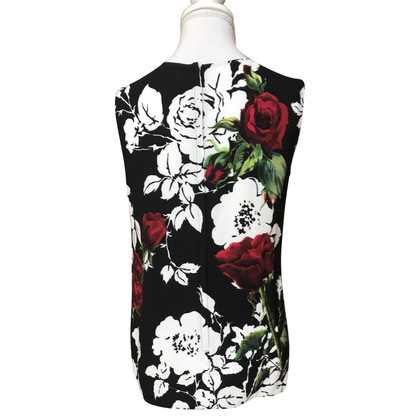 Dolce & Gabbana Black top