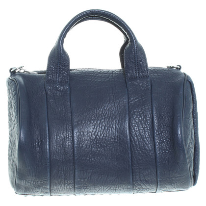 Alexander Wang Rocco Bag in Dunkelblau