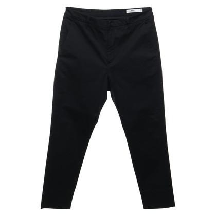 Hope Pantaloni in nero