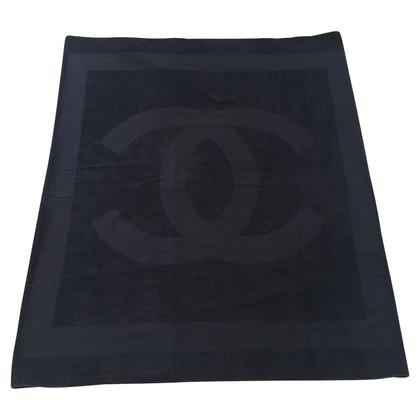Chanel asciugamano XXL