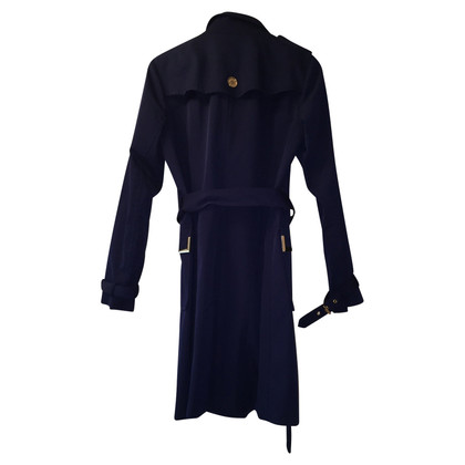 Michael Kors Dark blue coat