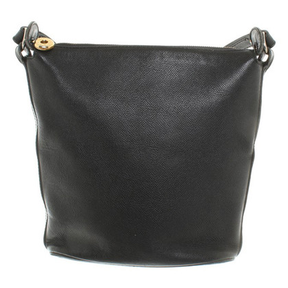 Jil Sander Bag in zwart